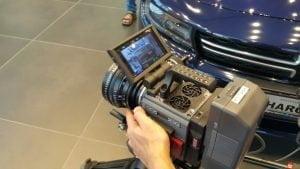 Zooexel Dubai Jeep TVC - Action Films Oman